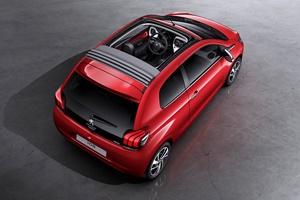 Peugeot 108 Top 5p 2018