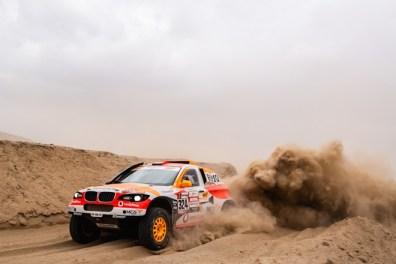 Dakar19 Esteve BV6 1001