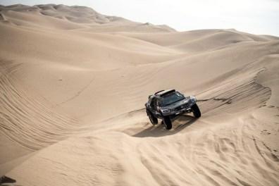 Dakar19 fuertes ssangyong 1001