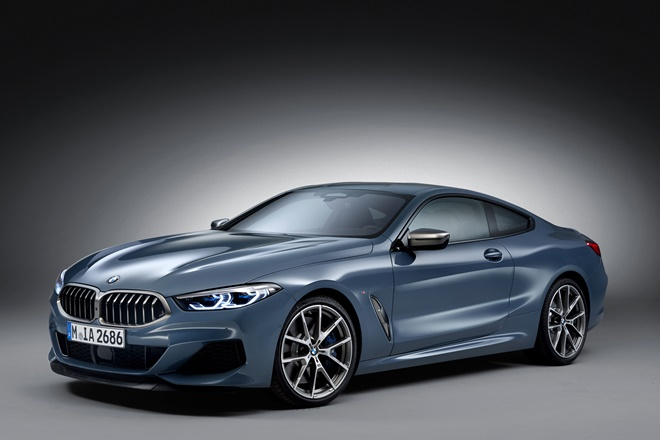 bmw serie 8 Coupe 201