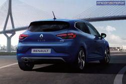 renault Clio 2019-05