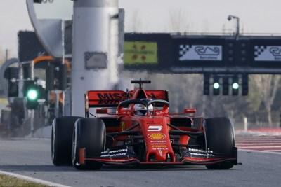 La Formula 1 2019 enciende motores en el Circuit con numerosas incógnitas por despejar