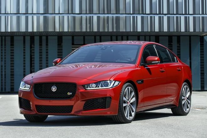 jaguar xe 2015 ficha