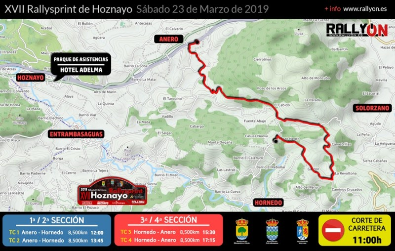 RS Hoznayo 2019 mapa