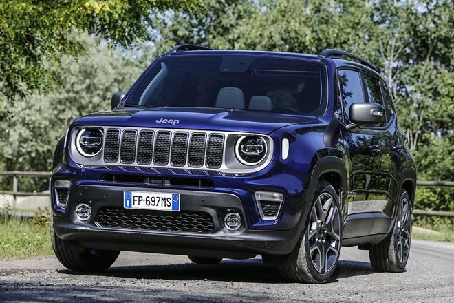 jeep renegade 2014 ficha