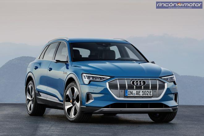 Audi e-tron 2019-09