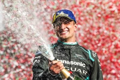 Mitch Evans gana su primera carrera de la Fórmula E para Jaguar