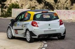 Renault Clio R3 Maxi