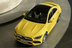 mercedes cla amg 35 4matic 2019-1