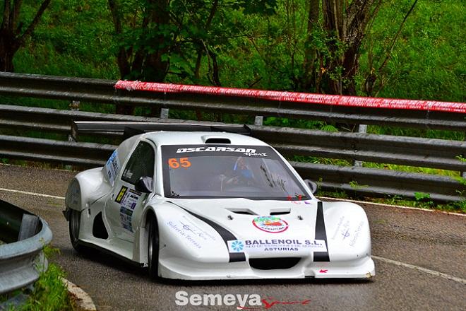Benito Pérez (Silver car S2)