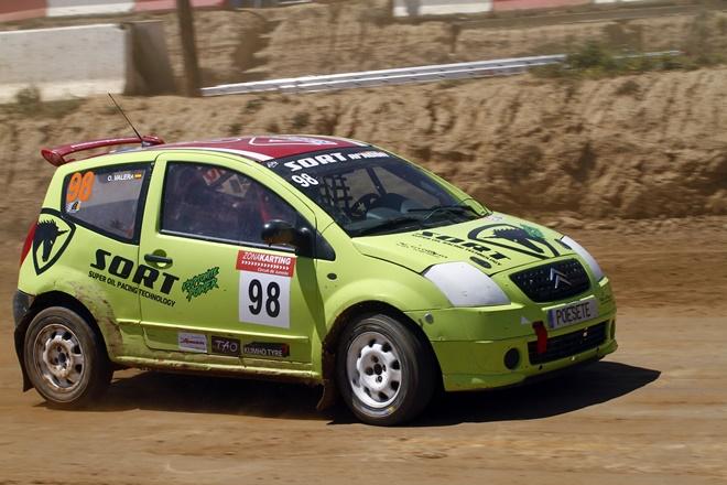 autocross esplus Valera C2 div 2