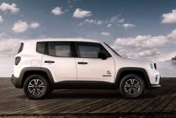 jeep Renegade CTW 2019