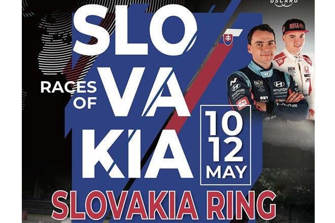 wtcr eslovaquia 2019 cartel