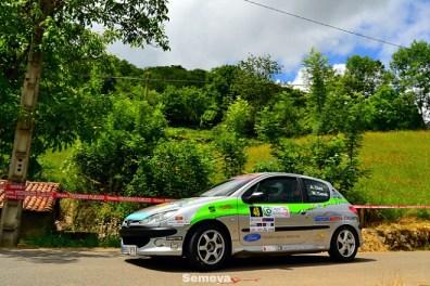 04 Alberto Diaz y Canel ganadores del desafioo Eco Modular Rallye Picos de Europa 2019