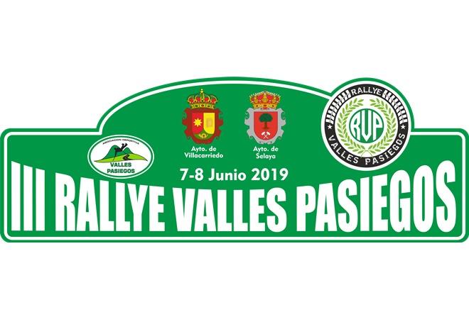 rallye valles pasiegos 2019 placa
