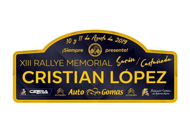 memorial cristian lopez 2019 placa