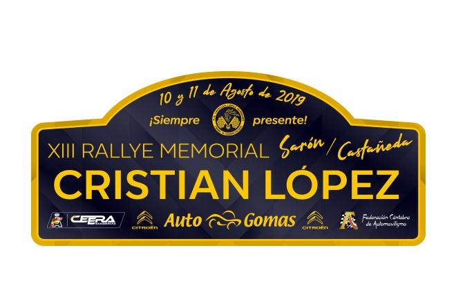 memorial cristian lopez 2019 placa