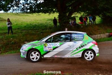 04 Diego Acevedo ganador del Desafio Eco Modular 56 Rallye Princesa de Asturias 2019