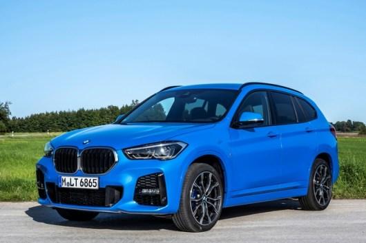 BMW X1 2019-02