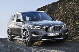 BMW X1 2019-04