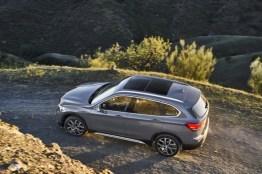 BMW X1 2019-08