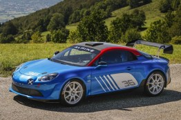 alpine a110 rallye 2019