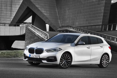 BMW Serie 1 2019