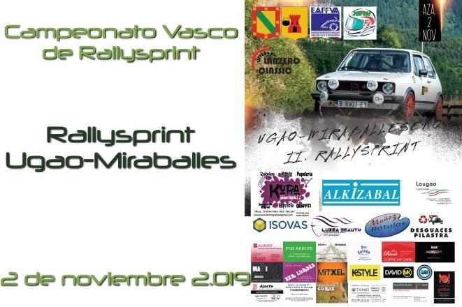 rs Ugao-Miraballes 2019 cartela