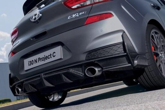 Hyundai i30 N Proyect C
