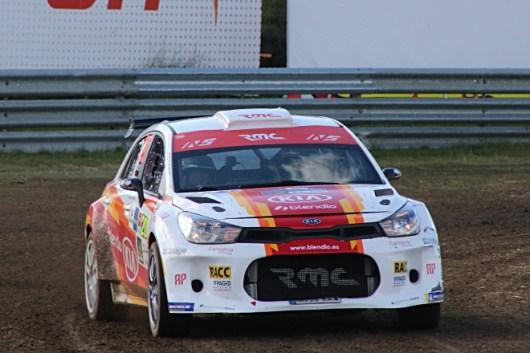 rallye race madrid 2019-08