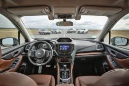 Subaru Forester Eco-Hybrid 2019