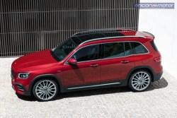 Mercedes-AMG glb 2020-09