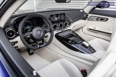 Mercedes AMG GT R Roadster 2019-14