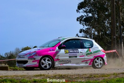 05 Tamés ganador del Desafio EcoModular II Rallysprint Cares Deva 2020