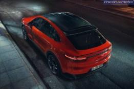 Porsche Cayenne Coupe 2020-01