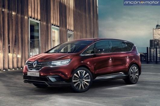 Renault Espace 2020-08