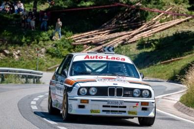 Dani Solà-Sergi Brugué (BMW M3)