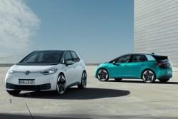El ID.3 de Volkswagen ya está disponible