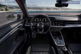 Audi S3 Sedán 2020