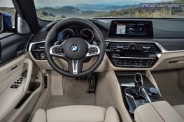 BMW Serie 5 Touring 2020