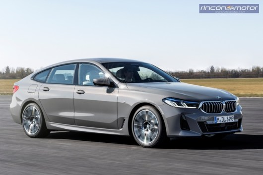 BMW Serie 6 GT 2020-04