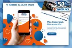 rallye ferrol 2020 control qr tramos