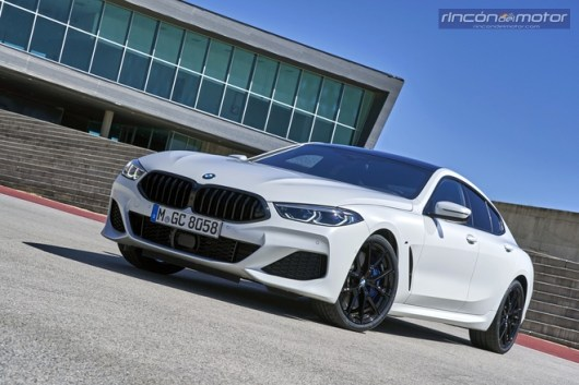 BMW Serie 8 Gran Coupe 2019-04