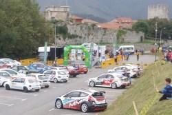 El Rallye Villa de Llanes 2020 no se celebrará