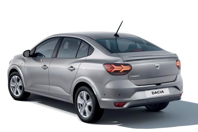 Dacia Logan Berlina 2021