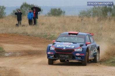 Rallye Tierra Madrid 2020 alex villanueva-26