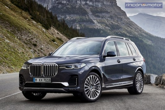 BMW X7 2019-05