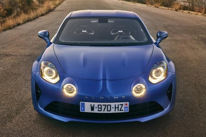 Renault Alpine A110 2019-01