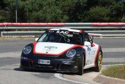 Domenech-Brugue Porsche 997 GT3 RS