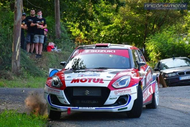 rallye Ferrol 21 Pardo